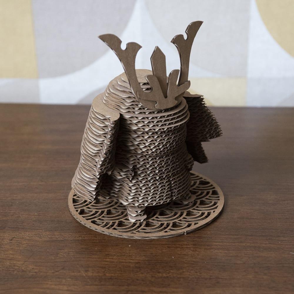 idée cadeau figurine japon carton made in france